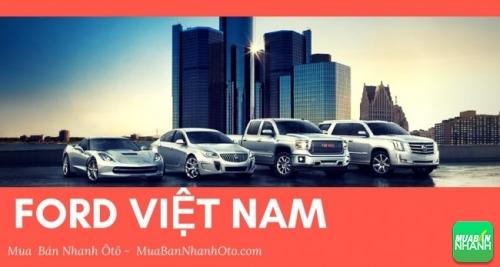 Ford Việt Nam