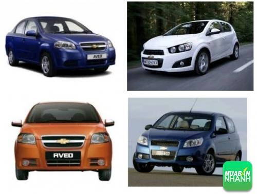 Lý do nên chọn mua xe hãng Chevrolet