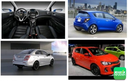 "Giá xe Chevrolet Aveo 2017 ""ngon"", liệu xe có ""ngon""?"