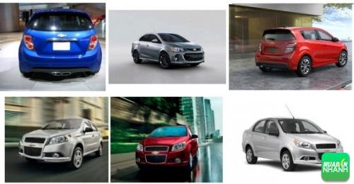 Chevrolet Aveo, giá rẻ có hẳn là lợi thế?