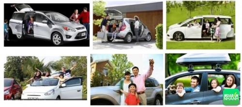 Chia sẻ kinh nghiệm mua xe ôtô phục vụ gia đình