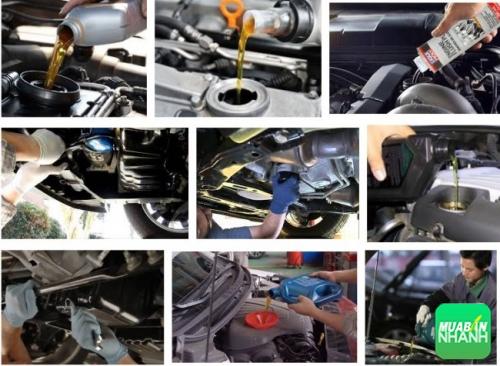 Kinh nghiệm bảo dưỡng xe Mercedes A250 bền, đẹp