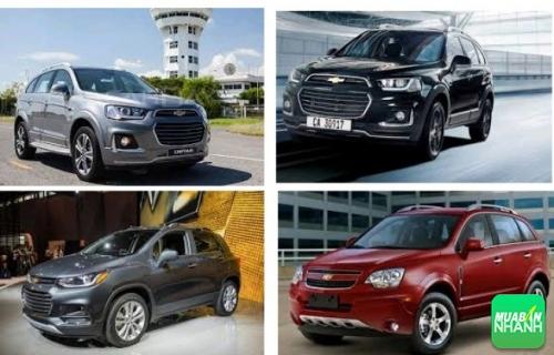 So sánh về vận hành và cảm giác lái an toàn Chevrolet Captiva hay Toyota Innova