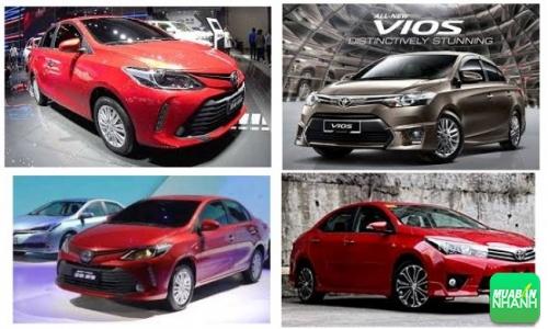 Lần đầu mua xe có nên chọn Toyota Vios hay không?