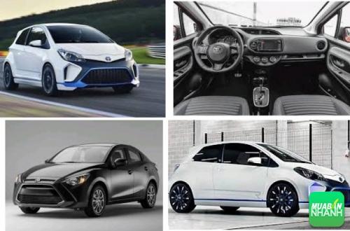 Tại sao nên mua xe Toyota Yaris?