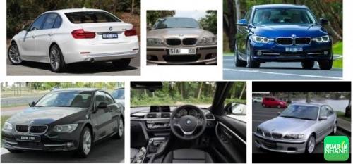 Giới thiệu BMW 318i