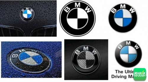 Ý nghĩa logo của hãng xe BMW