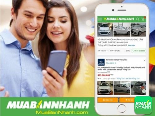 Đăng tin mua bán xe ô tô cũ giá rẻ nhanh chóng, chất lượng ở đâu?