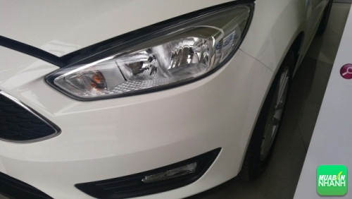 Giá xe Ford Focus Trend 2017