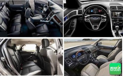 Đánh giá xe Ford Focus 2017