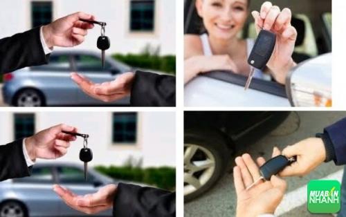 Những kinh nghiệm không thể bỏ qua khi đi vay mua xe trả góp bạn cần nắm