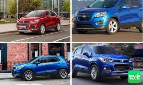 Kinh nghiệm mua xe Chevrolet Trax trả góp an toàn