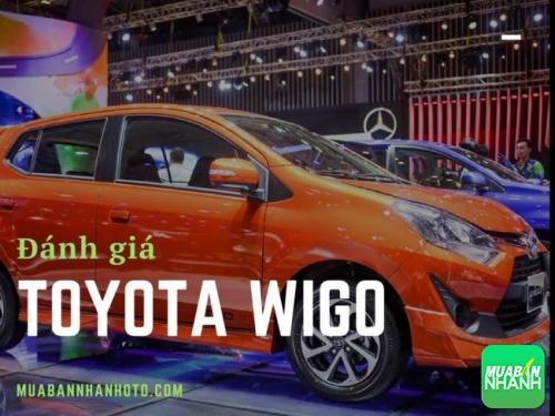 Đánh giá xe Toyota Wigo: đối thủ đáng gờm trong phân khúc xe cỡ nhỏ đô thị