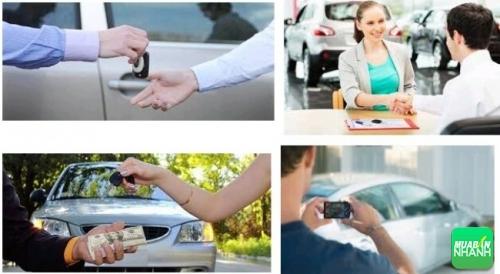Hướng dẫn cách bán xe trực tuyến tại TP.HCM hiệu quả