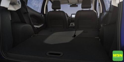 Người dùng đánh giá ưu nhược điểm xe Ford Ecosport 2018