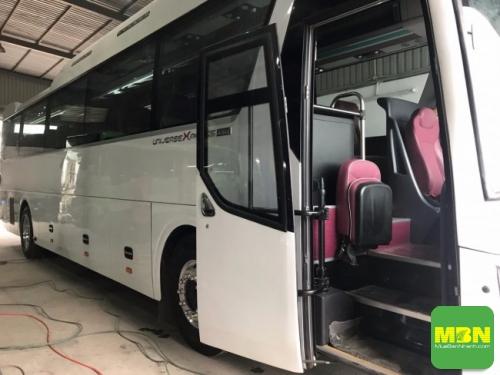 Tư vấn mua xe khách trả góp kinh doanh vận tải hành khách