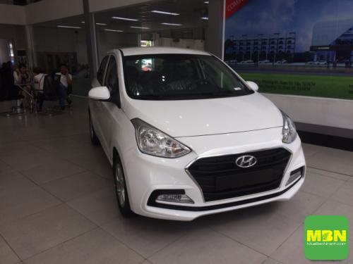 So sánh giá Hyundai i10, Kia Morning và Toyota Wigo 2018 - Dòng xe sedan cỡ nhỏ nào đáng mua?