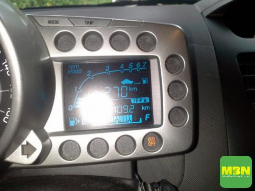 chức năng O/D trên xe ô tô